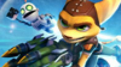 Insomniac Games представила юбилейную Ratchet & Clank: Full Frontal Assault