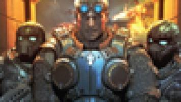 Первые сюжетные подробности четвертой части Gears of War утекли в Сеть