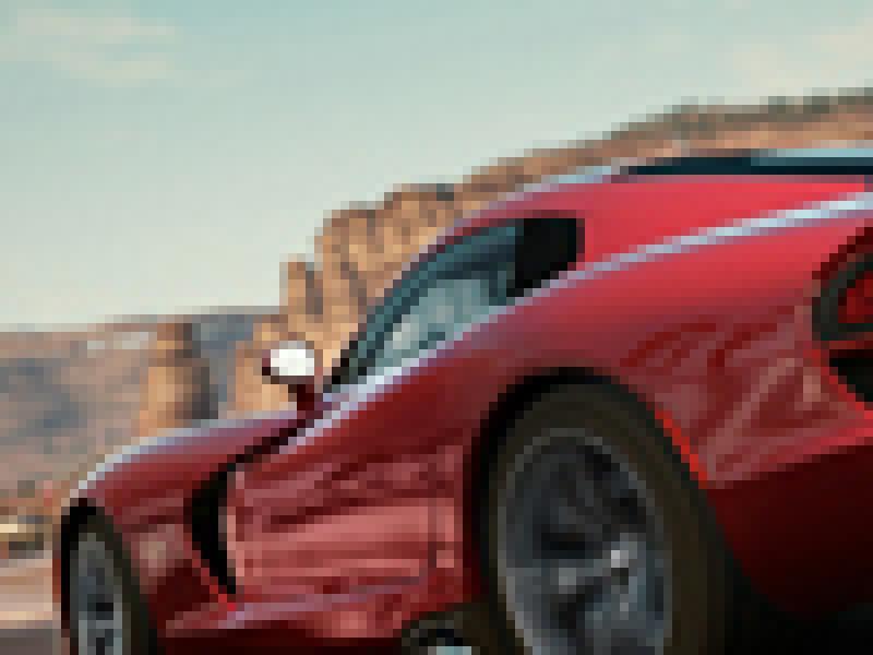 Forza Horizon обзавелась точной датой релиза