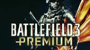 Battlefield 3 Premium вошел в состав Battlelog