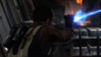 Star Wars 1313 создается на движке UE3. Первые NextGEN-игры будут выглядеть примерно так же