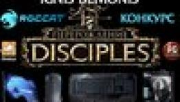 Конкурс по игре «Disciples: Перерождение» завершен