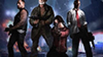 Payday: The Heist получит карту No Mercy из Left 4 Dead