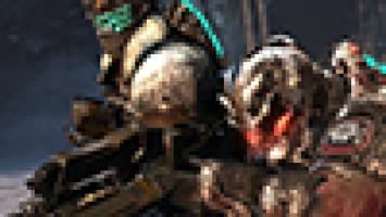 Dead Space 3: подробности мира и кооператива; отсутствие мультиплеера