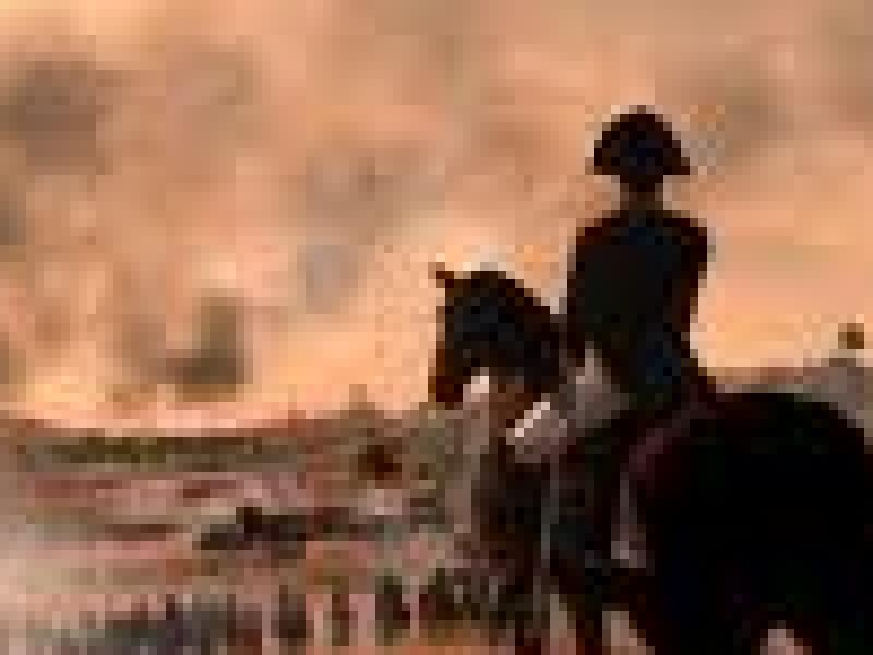 Sega выложила на прилавки Steam бонусные DLC для Napoleon: Total War