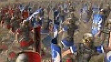 Creative Assembly готовится к анонсу Rome 2: Total War?