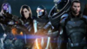 Mass Effect 3: Extended Cut запускается с помощью специального файла сохранения Legend