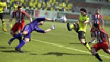 EA Sports назвала дату релиза FIFA 13. Предзаказ превратился в Ultimate Edition