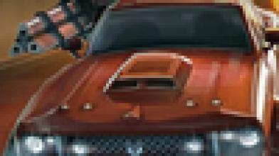 PC-версия Death Rally выйдет в первых числах августа
