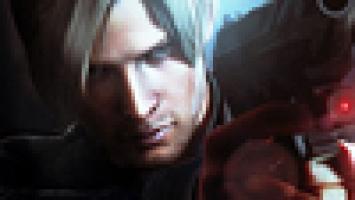 Демо-версия Resident Evil 6 вышла на консоли Xbox 360