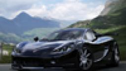 Гараж Forza Motorsport 4 пополнился десятью легендарными автомобилями