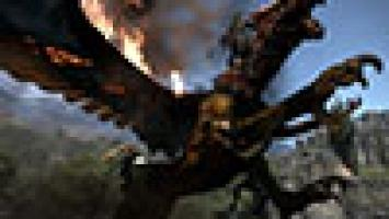 Capcom готовит DLC для Dragon's Dogma