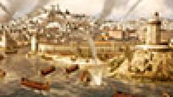 Джами Рассел: «Total War: Rome 2 покажет вам темную сторону войны»