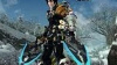 Запуск Phantasy Star Online 2 на Западе состоится в 2013-м году