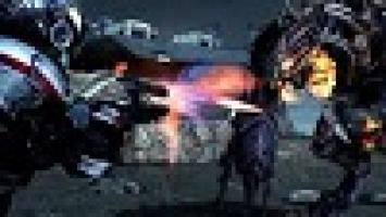 Mass Effect 3 готовится к возвращению на «Землю» и встрече с Левиафаном