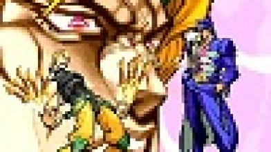 Capcom планирует перенести Jojo's Bizarre Adventure в HD-мир