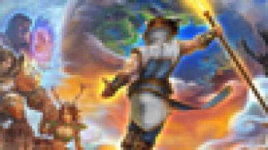 BioWare намерена воскресить серию Ultima. Первым в очереди стоит ремейк Ultima IV