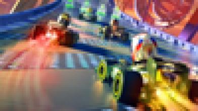 Codemasters анонсировала семейную аркаду F1 Race Stars