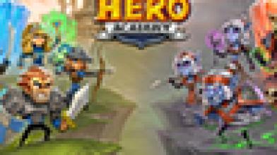Robot Entertainment в деталях описала запуск Hero Academy в сервисе Steam