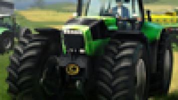 Серия Farming Simulator перебирается на консоли