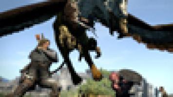 Capcom приступила к работе над сиквелом Dragon's Dogma