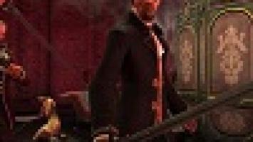Голливуд на службе у Dishonored