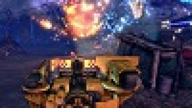 Iron Brigade выйдет на PC