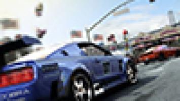 Codemasters представила широкой публике дебютный трейлер GRID 2