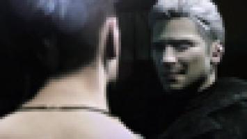 Вергилий станет полноценным персонажем DmC: Devil May Cry