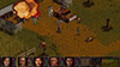 Создатели Jagged Alliance работают над новой пошаговой RPG
