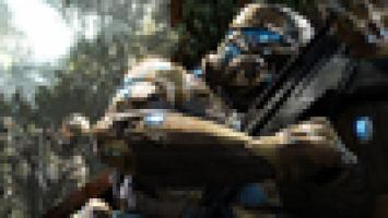 Crytek представила новый многопользовательский режим Crysis 3
