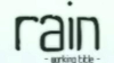 Sony анонсировала Rain. Дебютный трейлер прилагается