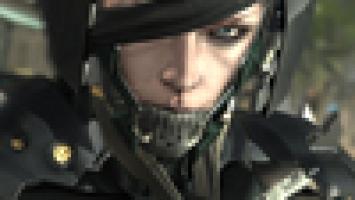 Metal Gear Rising: Revengeance обзавелась точной датой релиза