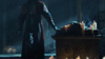 Официально: Castlevania: Lords of Shadow 2 выйдет на персональных компьютерах