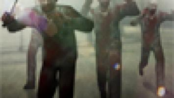 Zombie Mod для CS: Global Offensive появится в свободном доступе в день запуска шутера