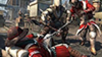 Ubisoft: бренд Assassin's Creed развивается так же, как Mario или Resident Evil
