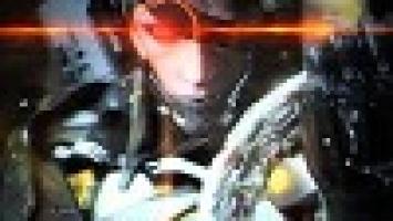Metal Gear Rising: Revengeance может выйти на персональных компьютерах