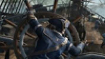 Морские сражения в Assassin's Creed 3 планировались как самостоятельная игра