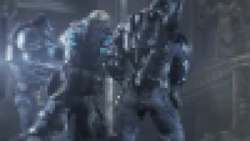 В Gears of War: Judgment появится многопользовательский режим Free-For-All