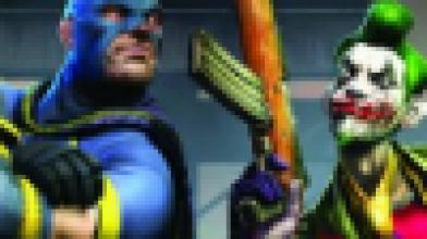 Gotham City Impostors готовится стать условно-бесплатной