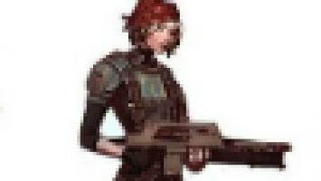 В Aliens: Colonial Marines появятся играбельные персонажи женского пола