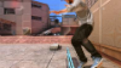 Tony Hawk's Pro Skater HD вышла на PS3. PC-версия поступит в продажу в конце месяца