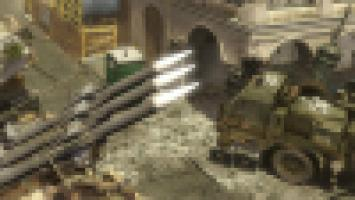 Activision выпустила последний набор DLC для Modern Warfare 3 на Xbox 360