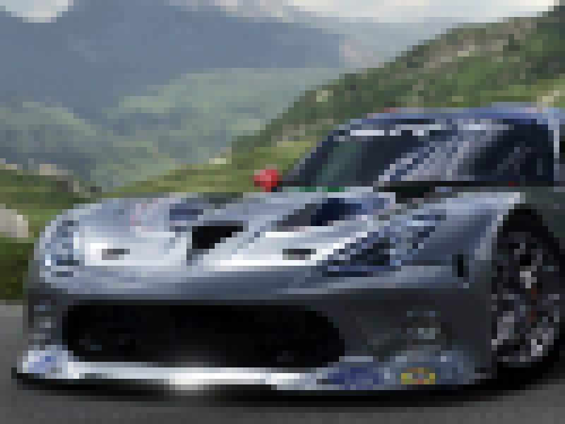Гаражи Forza Motorsport 4 пополнились одиннадцатью новыми автомобилями