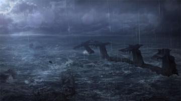 Mass Effect 3: Leviathan. Рассказать, чем закончится?