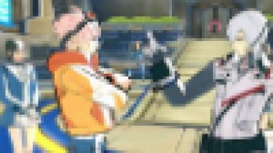 Capcom отказалась от западного релиза E.X. Troopers