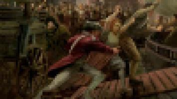 Новый трейлер Assassin's Creed 3: никакого Коннора, только история