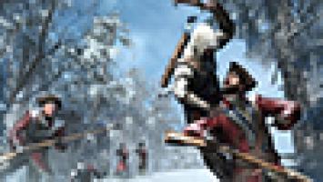 Ubisoft потратит 6 млн. долларов на рекламу Assassin's Creed 3 в Европе