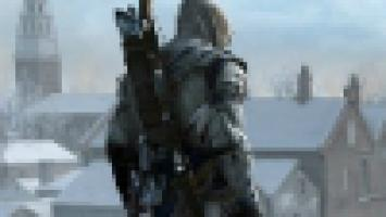 Assassin's Creed 3: у Коннора будет собственное жилье