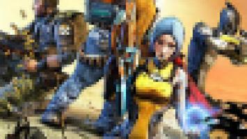 Gearbox Software приступила к написанию сценария для Borderlands 3